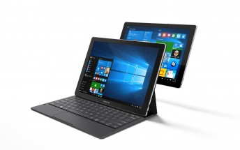 Deal: $100 discount on Samsung Galaxy TabPro S if you trade in your old tablet