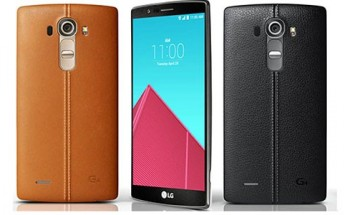 Verizon LG G3 and G4 getting March security update
