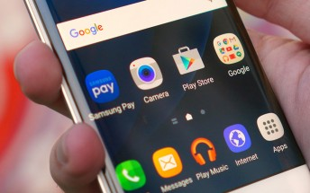 Turns out, Verizon WILL support Samsung Pay on the Galaxy S7 and S7edge