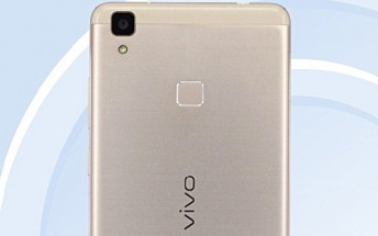 vivo V3 Max spotted on TENAA with octa-core CPU, 3GB RAM
