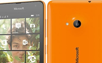 AdDuplex: Lumia 535 pips Lumia 520 to become most popular WP device