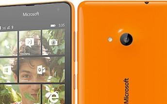 AdDuplex: Lumia 535 pips Lumia 520 to become most popular WP device