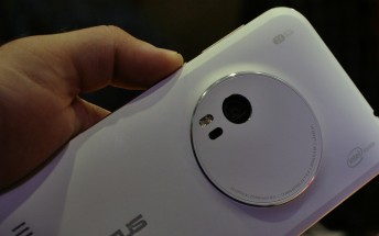 Asus Zenfone Zoom and Zenfone 2 Laser getting sizable updates