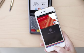 Barclays finally adds Apple Pay support in the UK