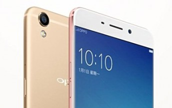 Oppo F1 Plus now available for purchase in India