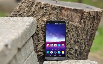 New T-Mobile LG G3 update fixes 2G/3G roaming issues