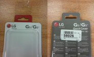 LG G5 SE is real and it will fit inside the G5's Quick Cover case