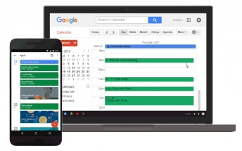 Reminders are finally coming to Google Calendar's web version