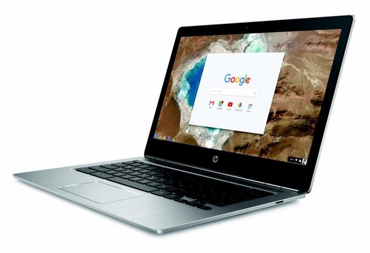 តើកុំព្យូទ័រយួរដៃ Chromebook 3 ដ៏ថ្មីស្រឡាងរបស់ក្រុមហ៊ុន HP មានលក្ខណៈសម្បត្តិពិសេសអ្វីខ្លះ ?
