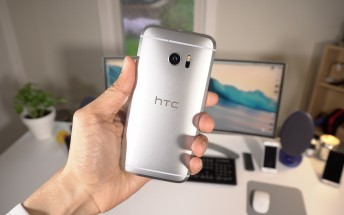 HTC 10 has native AirPlay audio streaming support