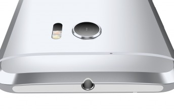 DxOmark tests HTC 10 camera, tied for the top spot