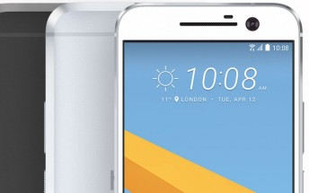 HTC 10 lifestyle goes on sale in India