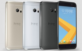 US may not get 64GB HTC 10