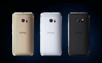 HTC 10 promo videos detail design and features
