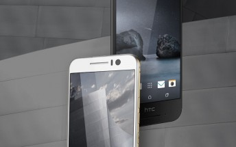 The One lives on - HTC One S9 is official with a 5-inch FullHD display and Helio X10 SoC