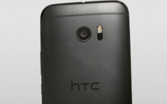 More HTC 10 images leak ahead of April 12 unveiling