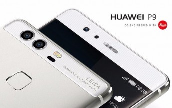 Huawei P9 and P9 Plus announced - dual 12MP cameras by Leica, Kirin 955 SoC