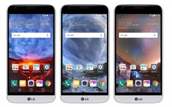 360-degree spherical wallpapers now available for your LG G5