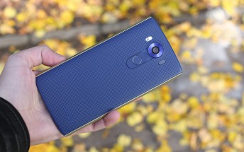 Marshmallow to hit T-Mobile's LG V10 next week