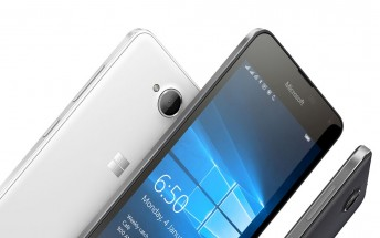 Lumia 650 launched in India