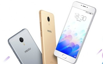 Meizu m3 note lands in India for $150