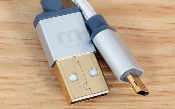 MicFlip Reversible microUSB cable review