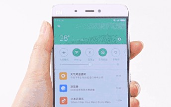 MIUI 8 to arrive alongside Mi Max on May 10, Xiaomi confirms