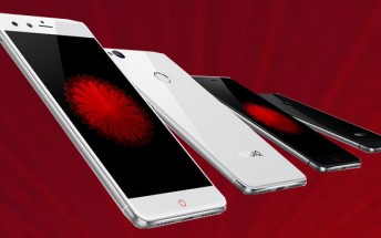 Nubia Z11 mini unveiled with 5