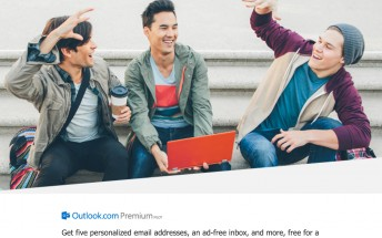 Microsoft is testing Outlook Premium subscription for $3.99 per month