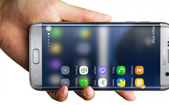 UK: Silver Galaxy S7 and S7 edge exclusive to Carphone Warehouse, available now