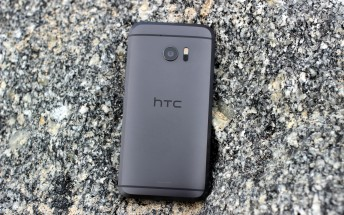 Update hitting unlocked HTC 10 units in US
