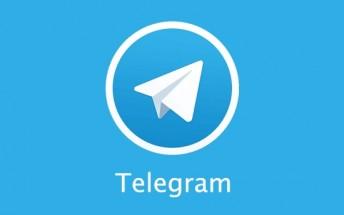 Telegram introduces Bots 2.0, interface changes