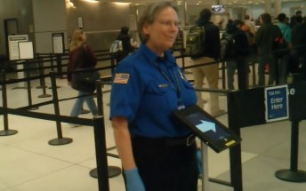 TSA apparently paid more than $300K for an iPad app that randomly decides left or right