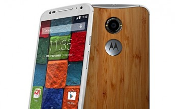 Verizon Moto X 2014 starts receiving latest Android security update