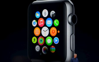 All Apple Watch apps required to use native SDK from June 1