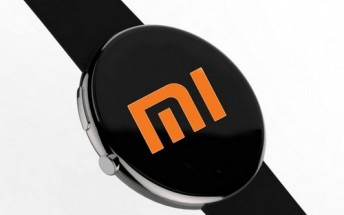 Listing for Xiaomi smartwatch appears on company's official website
