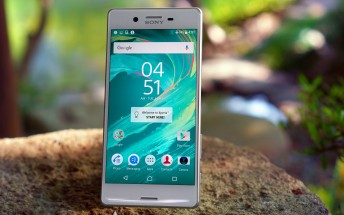 Sony Xperia X will be available in the UK on May 20, XA on June 10