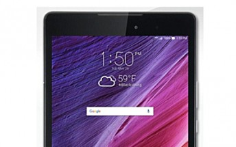 Asus Zenpad Z8 leaks with SD650 SoC, 8-inch display