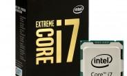 Intel announces the 10-core i7-6950X Extreme Edition CPU