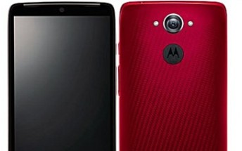 Motorola Droid Turbo finally gets Marshmallow update