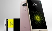LG G5's India launch set for June 1