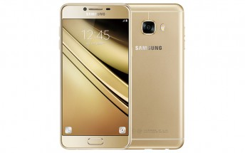 Samsung Galaxy C7 (2017) gets Bluetooth certified
