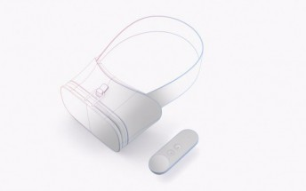 Google confirms it is developing VR headset and controller