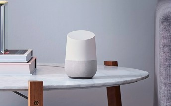 Google Home becomes official as the search giant's Amazon Echo competitor