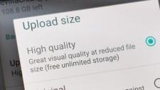 Google Photos APK breakdown reveals Nexus users may get unlimited full-res uploads