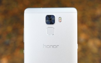 Honor 8 reportedly coming soon as the most beautiful smartphone from Huawei's sub-brand