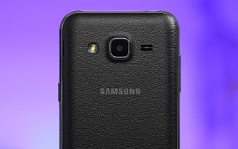 New benchmark has the Galaxy J2 (2016) coming with 2GB of RAM