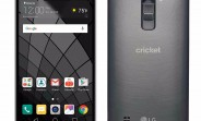 LG Stylo 2 is headed to Cricket, arrives on May 13