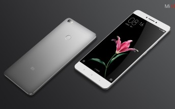 Xiaomi Mi Max now up for international pre-orders