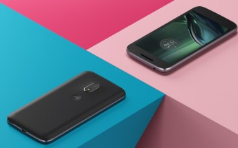 Motorola Moto G4 Play now available for purchase in Canada, landing in India soon